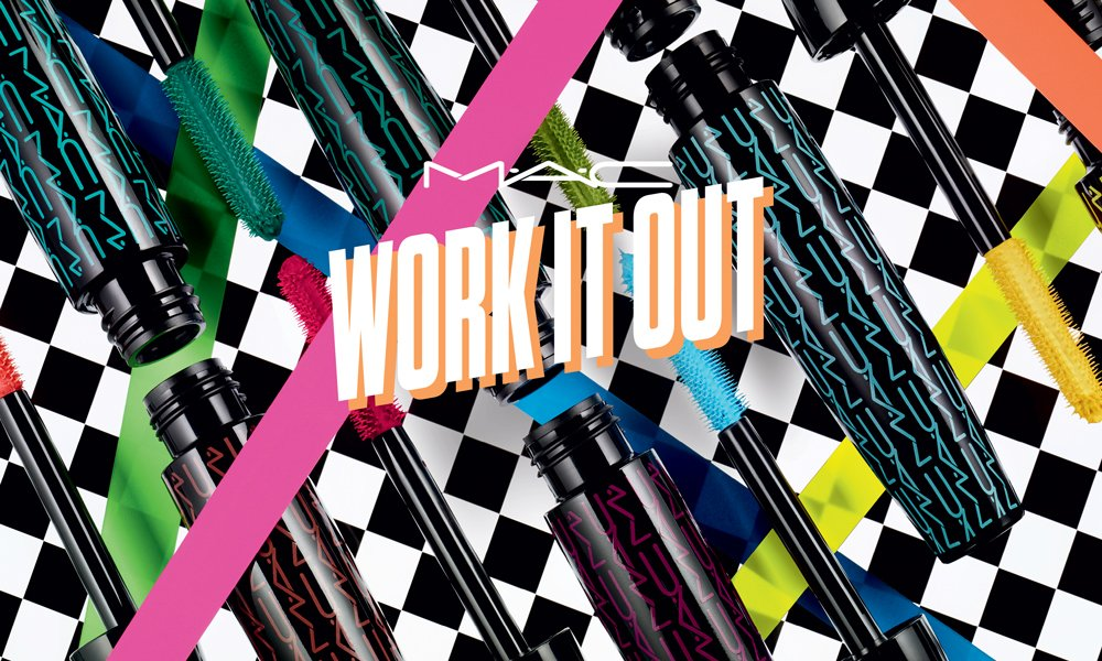 MAC Work It Out Collection (2017)