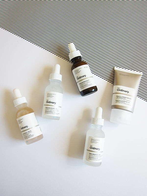 The Ordinary Skincare – Erfahrungsbericht (Review) von Hey Pretty Beauty Blog