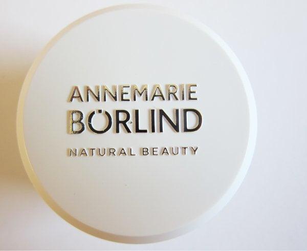 Annemarie Börlind Skincare Review (Image: Hey Pretty)