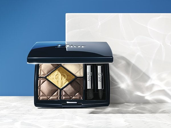 Dior Care & Dare Summer 2017 Collection: 5 Couleurs in Focus (PR Image)