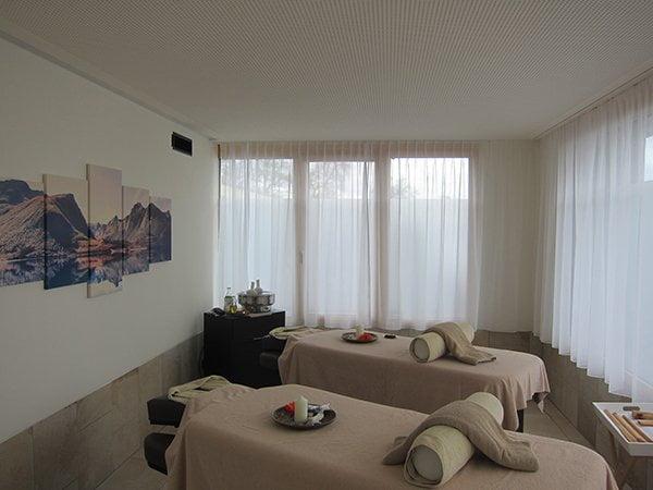Fritsch am Berg: Behandlungszimmer (Hey Pretty Beauty Blog)