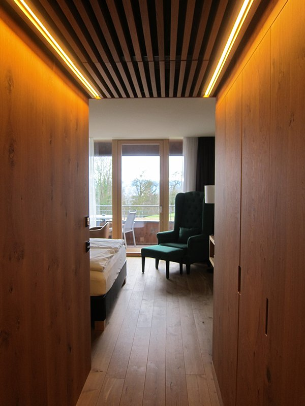 Fritsch am Berg: Doppelzimmer (Erfahrungsbericht Hey Pretty)