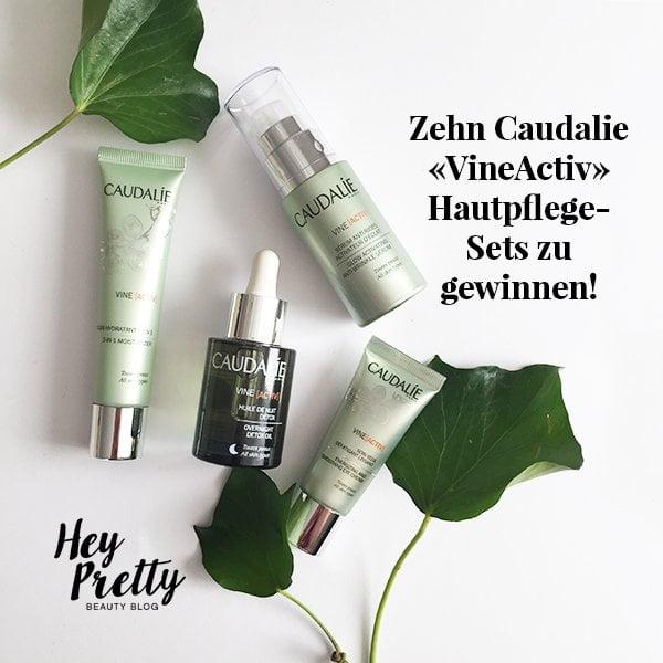 VineActiv Hautpflege-Set zu gewinnen auf Hey Pretty Beauty Blog