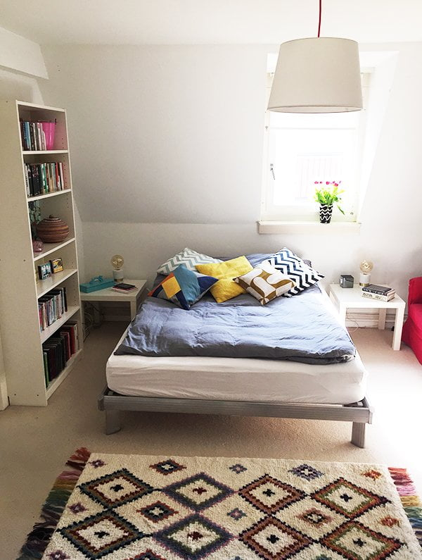 La Redoute Schlafzimmer Umstyling #myredoute, with Hey Pretty Beauty Blog