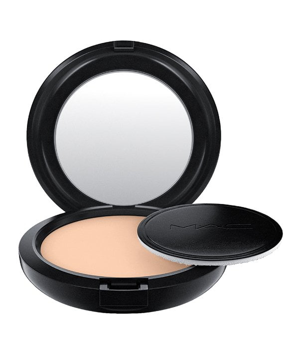 MAC Next To Nothing Pressed Powder in Light Plus