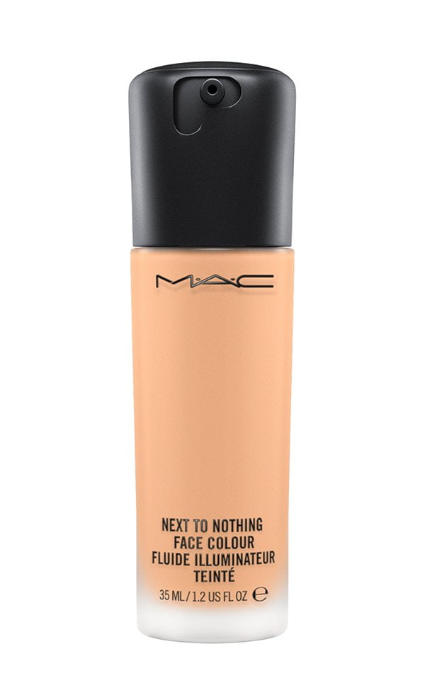 MAC Next To Nothing Face Colour in Medium