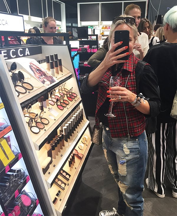 Sephora Zürich Opening Event (Image by Hey Pretty)