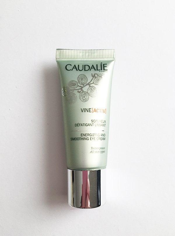 Review: Caudalie VineActiv Eye Cream (Hey Pretty Beauty Blog)
