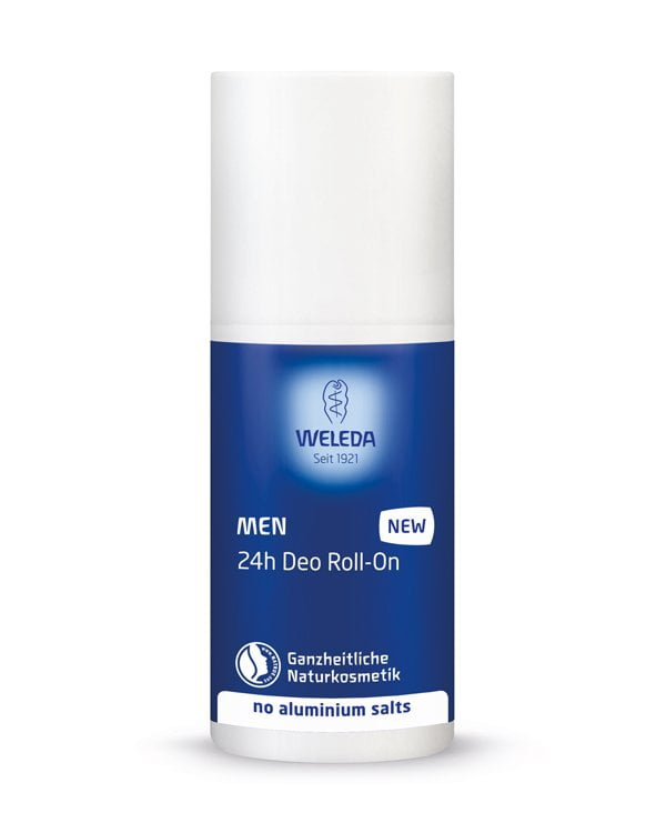 Weleda 24h Deo Roll-On MEN