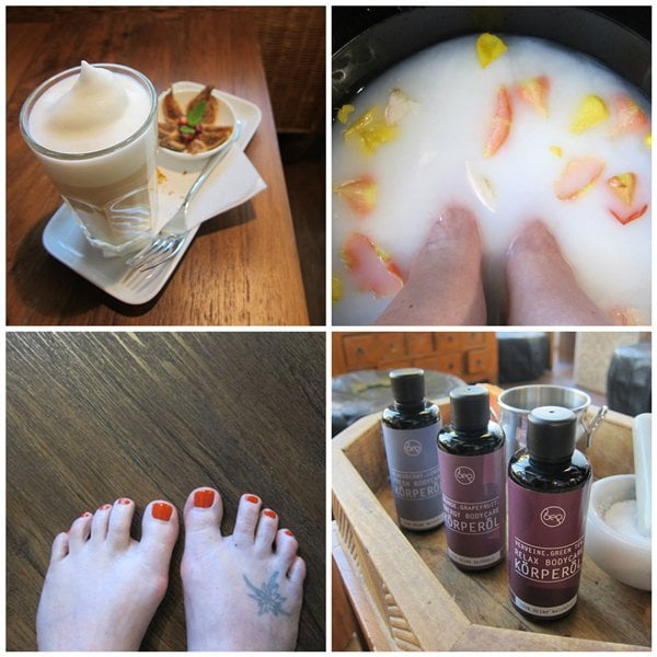 bepure Pedicure Closer