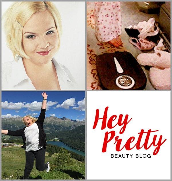 10 Dinge über Steffi von Hey Pretty