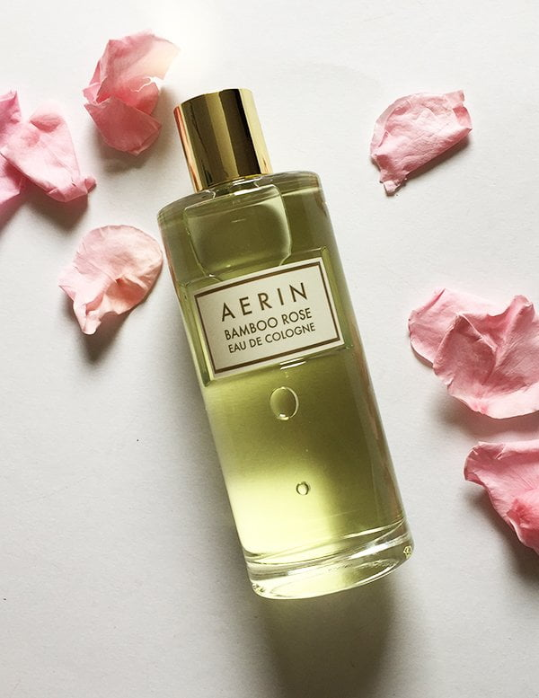 Aerin Bamboo Rose (Garden Rose Eau de Cologne), Image and Review by Hey Pretty Beauty Blog