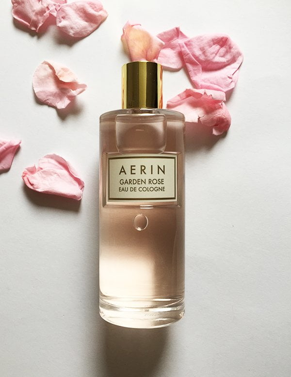 Aerin Garden Rose (Garden Rose Eau de Cologne), Image and Review by Hey Pretty Beauty Blog