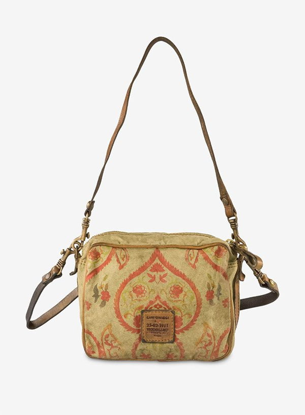 Crossbody Bag by Campomaggi via Globus (Hey Pretty Fashion Flash: Crossbody Bags)