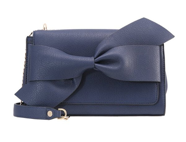 Dune Dhloe Crossbody Bag dark blue (Hey Pretty Fashion Flash)