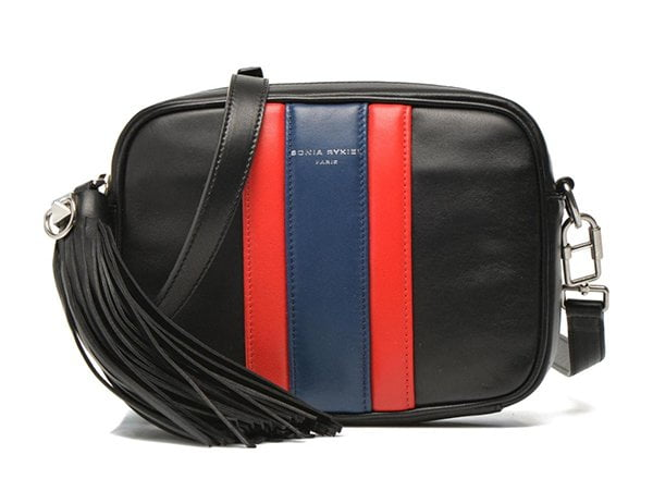 Sonia Rykiel SERIE 87 Camera Bag (Sarenza), Crossbody Bags Fashion Flash by Hey Pretty