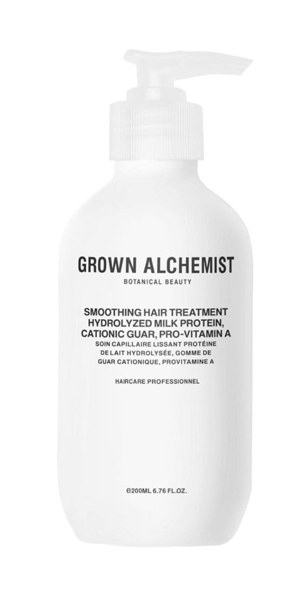 Grown Alchemist Smoothing Hair Treatment (Review on Hey Pretty Beauty Blog)