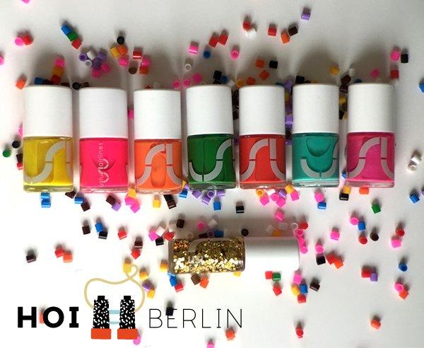 Hoi Berlin Beautytipps auf Hey Pretty