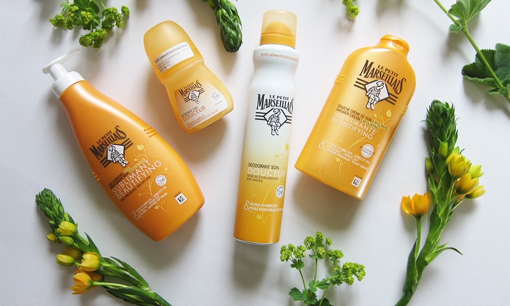 Le Petit Marseillais Strahlende Haut: Sommer-News 2017 (Review Sublimant Beautifying auf Hey Pretty Beauty Blog)