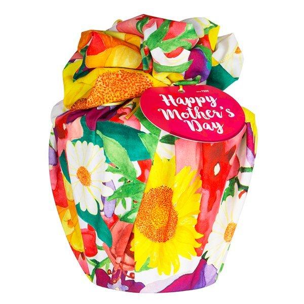 Lush Happy Mother's Day Geschenk (verpackt)
