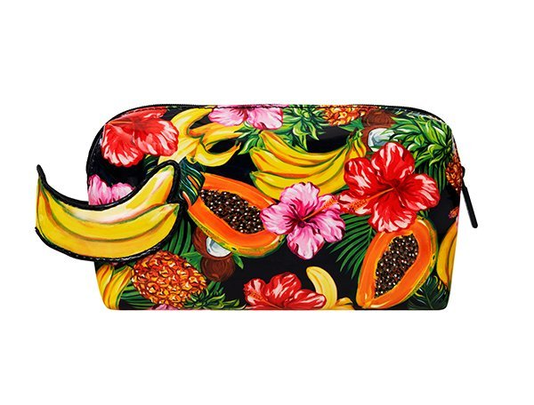 MAC Fruity Juicy Make Up Bag (Summer 2017)