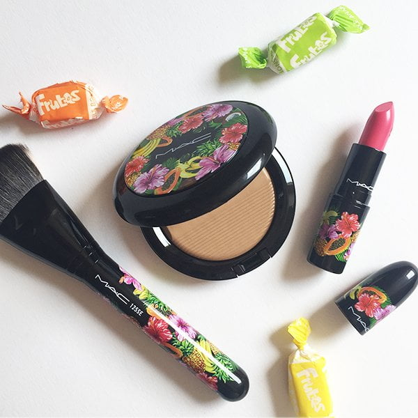 MAC Fruity Juicy Summer 2017 Collection, Image by Hey Pretty