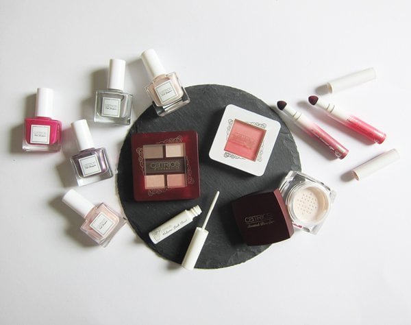 ProvoCATRICE Limited Edition Make-Up Collection May 2017: Review and Swatches by Hey Pretty Beauty Blog