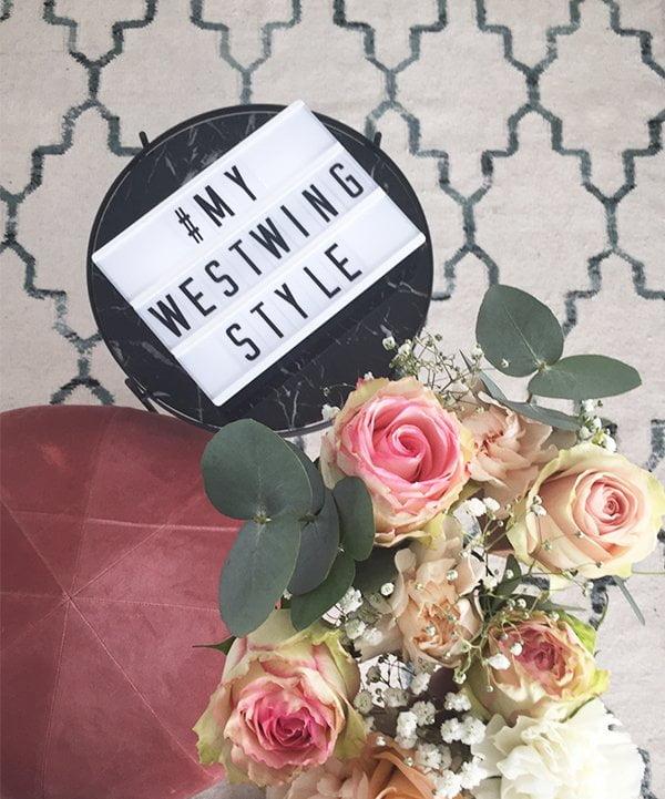 Westwing Basic Geschirr und Co., Image by Hey Pretty Beauty Blog