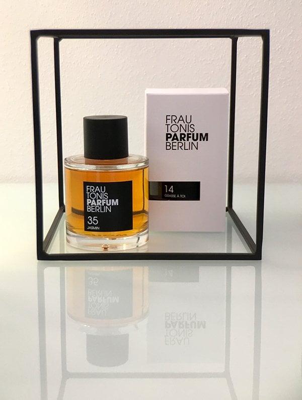 Frau Tonis Parfum (Berlin-Beauty Lieblinge auf Hey Pretty), Image by Hoi Berlin