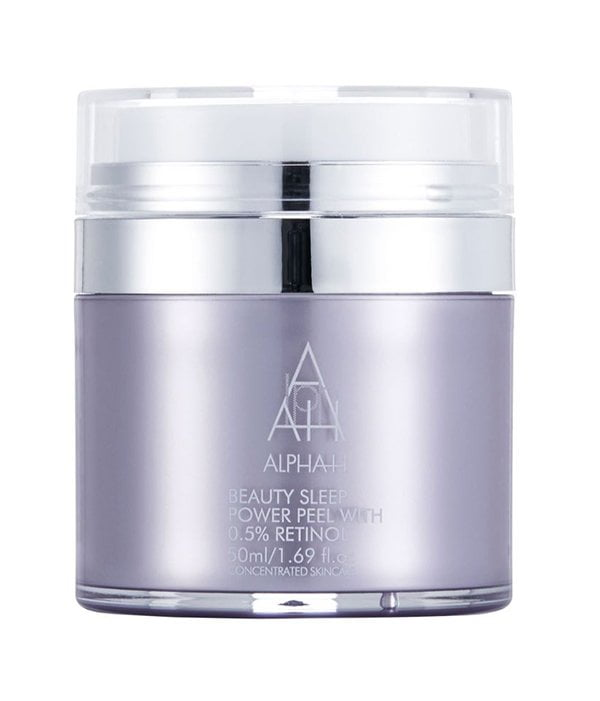 Alpha H Beauty Sleep (Favorite Anti-Aging Products with Actives on Hey Pretty)