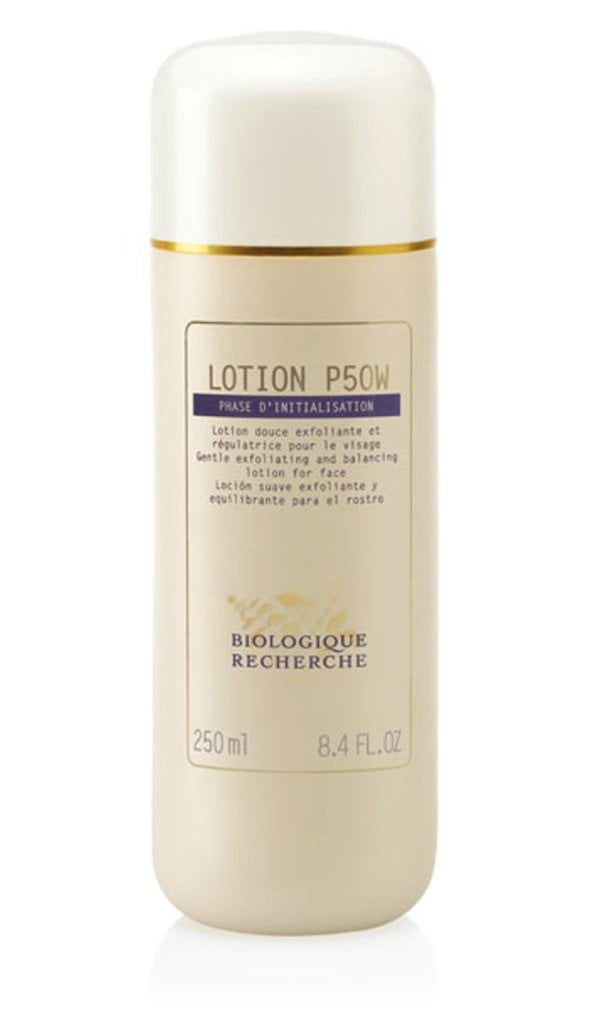Biologique Recherche Lotion P50 W (Best Anti-Aging Actives by Hey Pretty)