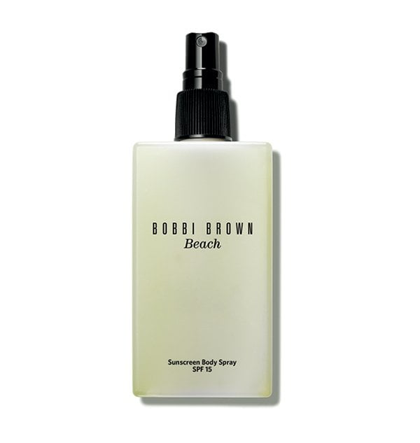 Bobbi Brown Beach Sunscreen Body Spray SPF 15