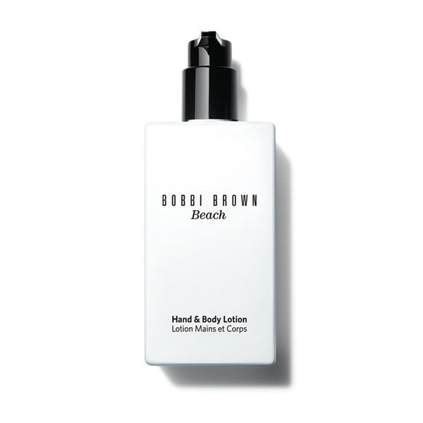 Bobbi Brown Beach Hand & Body Lotion