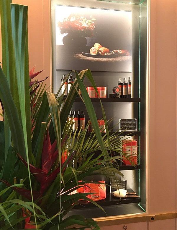 Christophe Robin Salon Paris (Image by Hey Pretty)