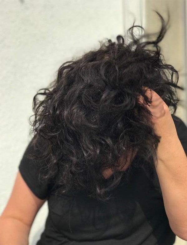 Schwarzkopf Color Expert Haarfarben: Erfahrungsbericht von Hey Pretty (Farb-Update nach 2 Wochen)