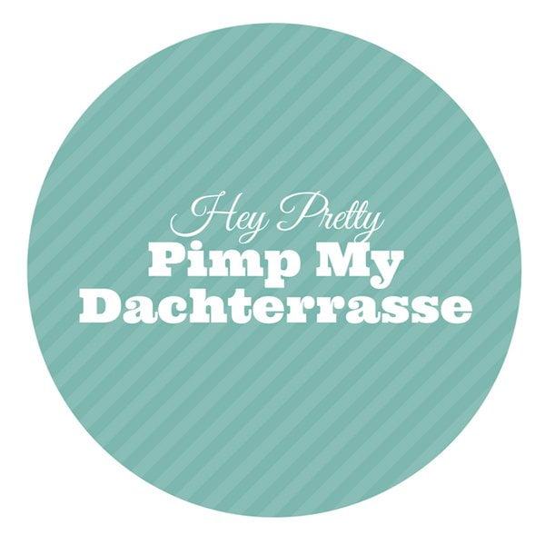 Pimp my Dachterrasse: 26 schöne Outdoor-Deko-Ideen von Hey Pretty