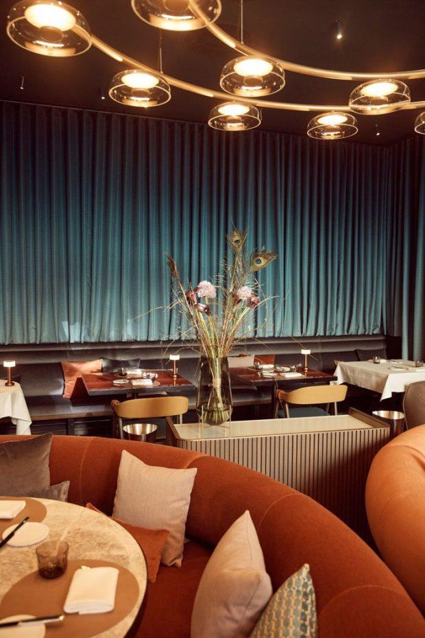 Die 10 romantischsten Restaurants in Zürich: IGNIV im Niederdorf (PR Image) – Hey Pretty Beauty Blog Review