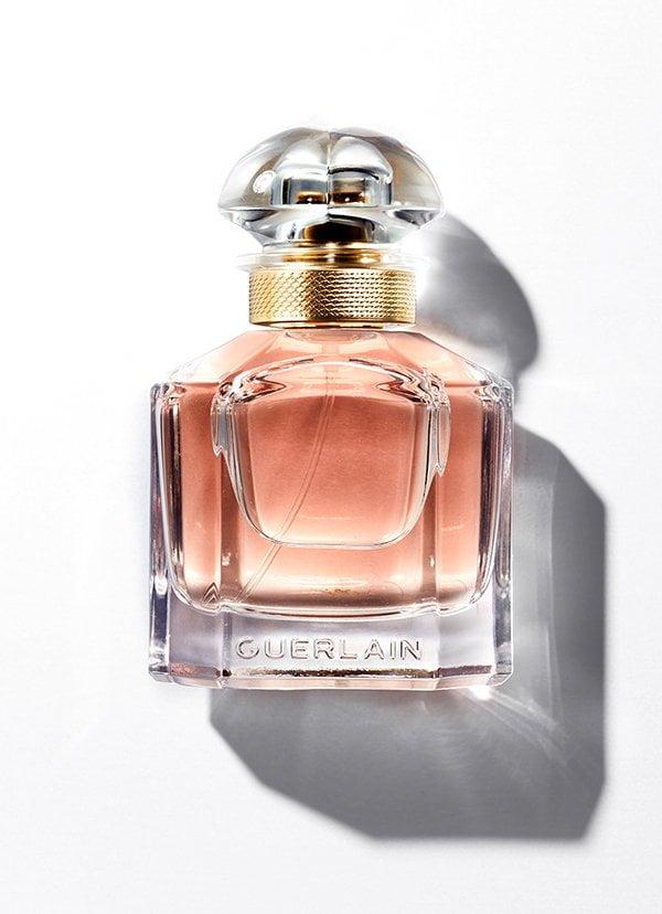 Mon Guerlain Eau de Parfum (50ml): Review and Giveaway on Hey Pretty