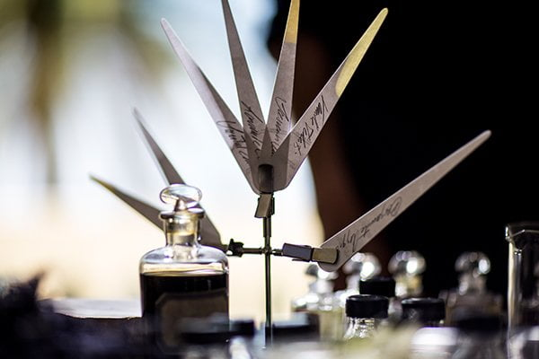 The Creation of Mon Guerlain Eau de Parfum (PR Visual)