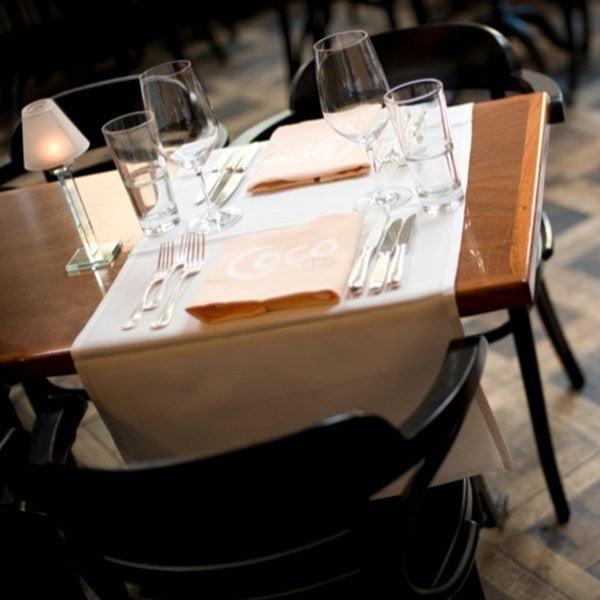 Romantisch Essen in Zürich: Coco Grill & Bar (Hey Pretty Top 10 Restaurant Tipps)
