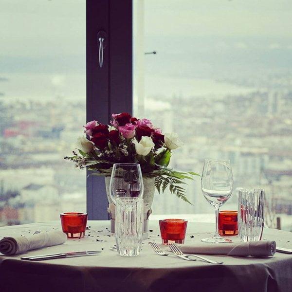 Romantische Restaurants in Zürich auf Hey Pretty: Die Waid (Image Credit: Instagram/restaurantdiewaid)