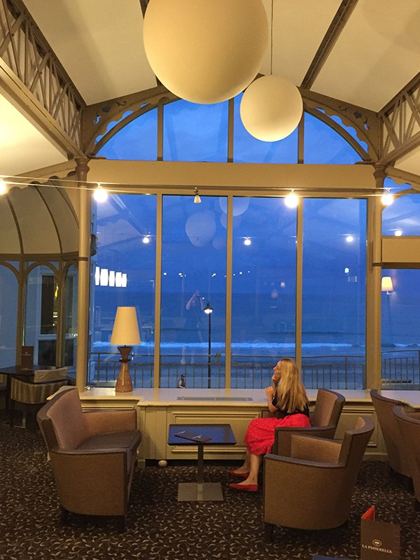 Le Grand Hotel des Thermes Saint-Malo (Review by Hey Pretty)
