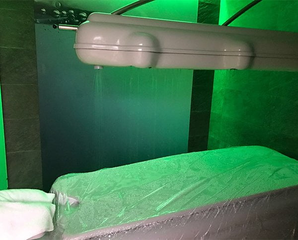 Thalasso Treatment in Saint-Malo (Image by More then Blond)