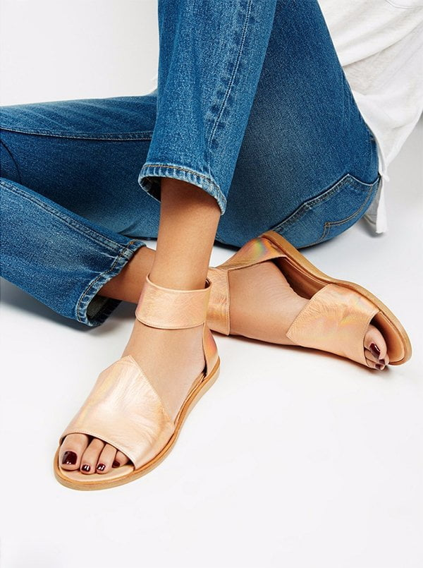FP Collection Elixir Sandal (Sandalen Fashion Flash 2017) Hey Pretty's Faves
