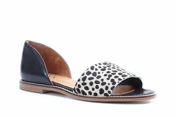 Max Shoes Sandale (Fashion Flash auf Hey Pretty)