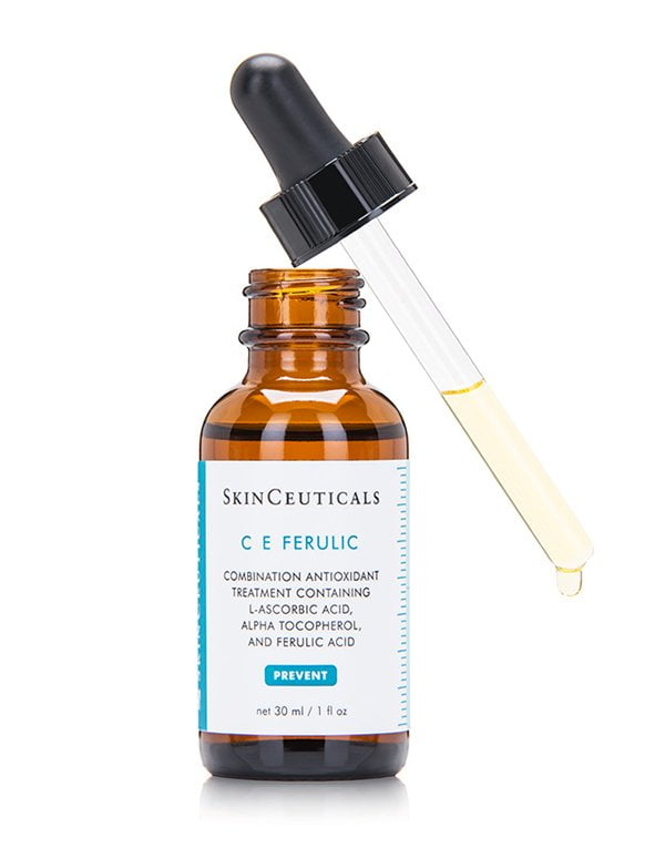 Skinceuticals CE Ferulic (Hey Pretty Best Anti-Aging Products: Vitamin C)