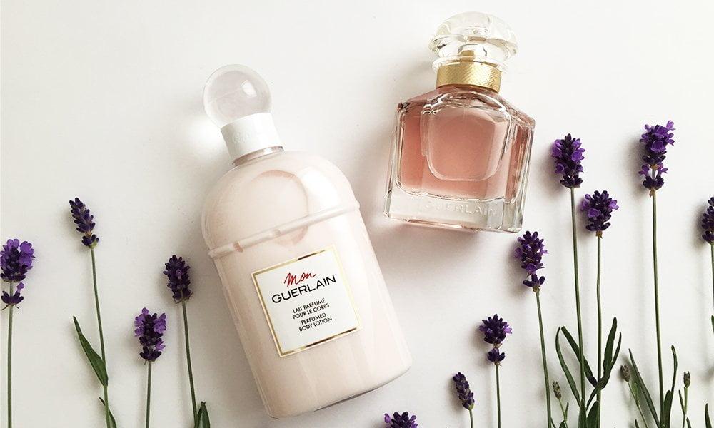 Mon Guerlain: Duft Review und Verlosung auf Hey Pretty Beauty Blog