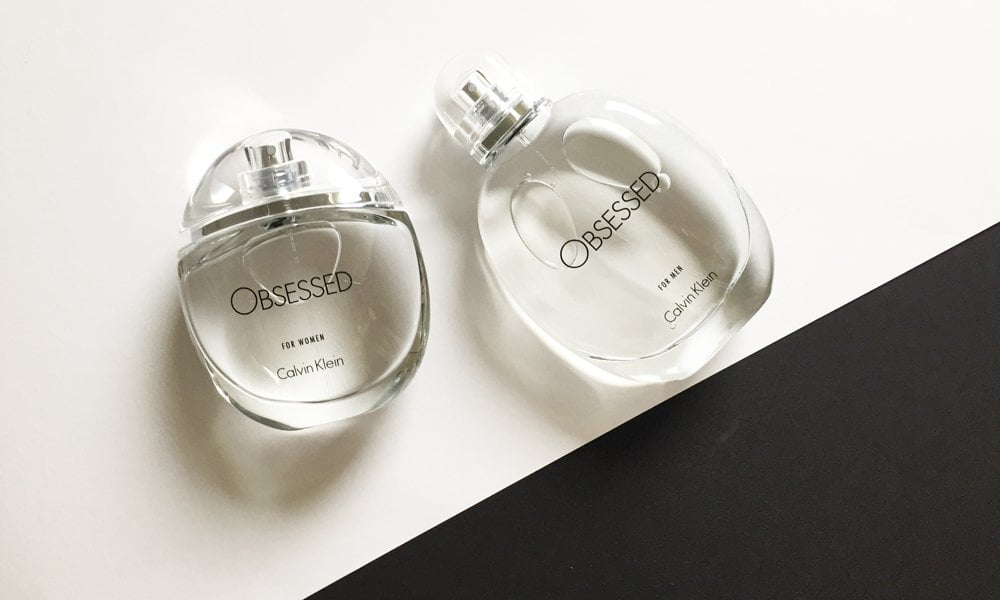 Calvin Klein OBSESSED, Duft-Review auf Hey Pretty