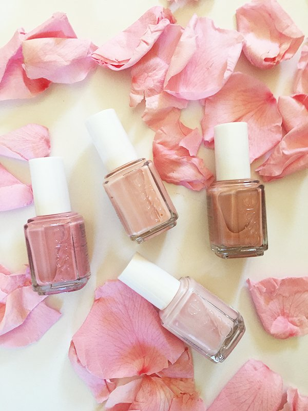 Essie Treat Love & Color Strengthener: Review by Hey Pretty Beauty Blog