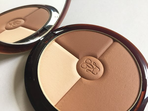 Guerlain Terracotta 2017: Sun Trio Palette (Collection Review), Image by Hey Pretty